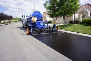 road maintenance picture